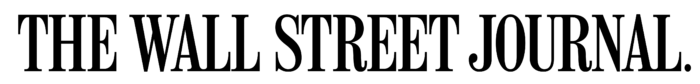 The Wall Street Journal logo, wordmark