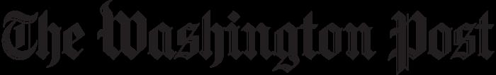 The Washington Post logo (newspaper)