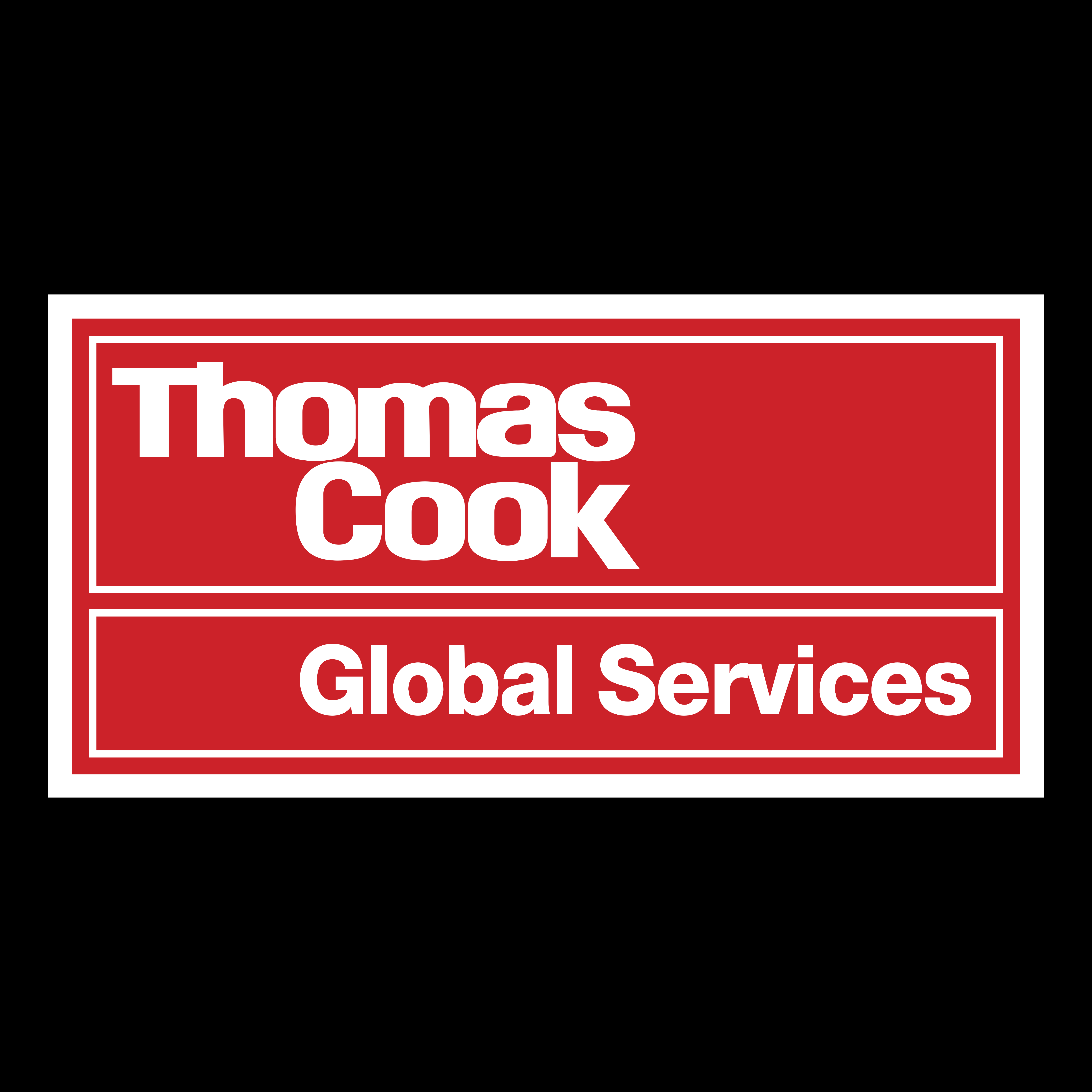 thomas cook � logos download