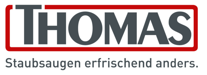 Thomas logo, logotype
