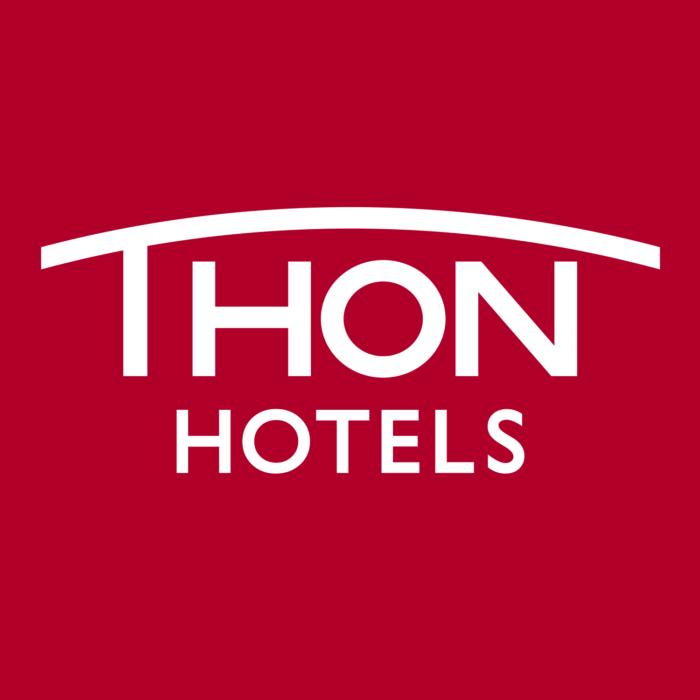 Thon Hotels logo, logotype