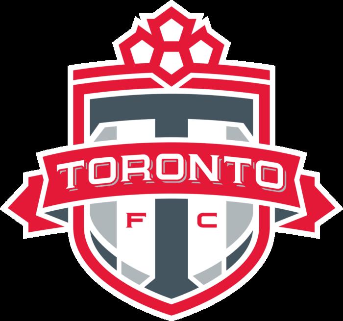 Toronto FC logo, emblem
