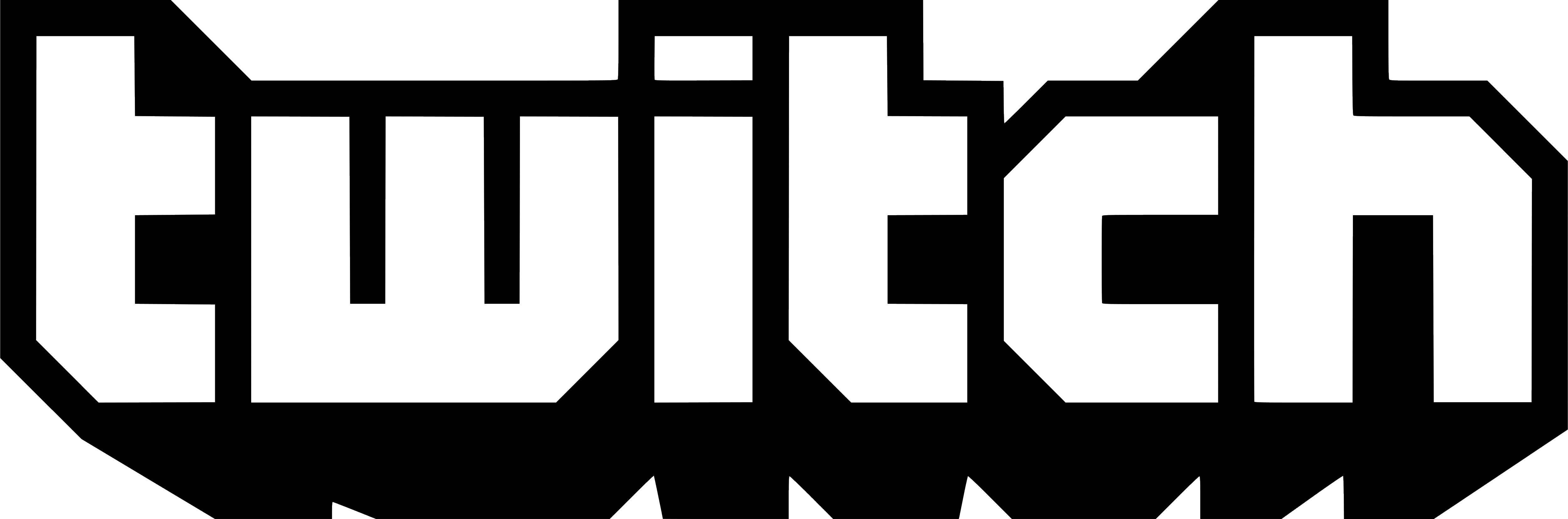 Twitch Logos Download