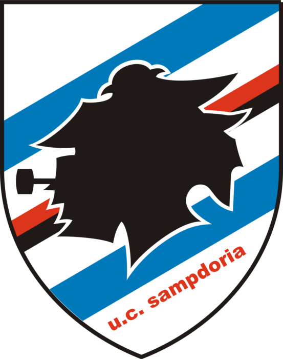 U.C. Sampdoria Genua logo