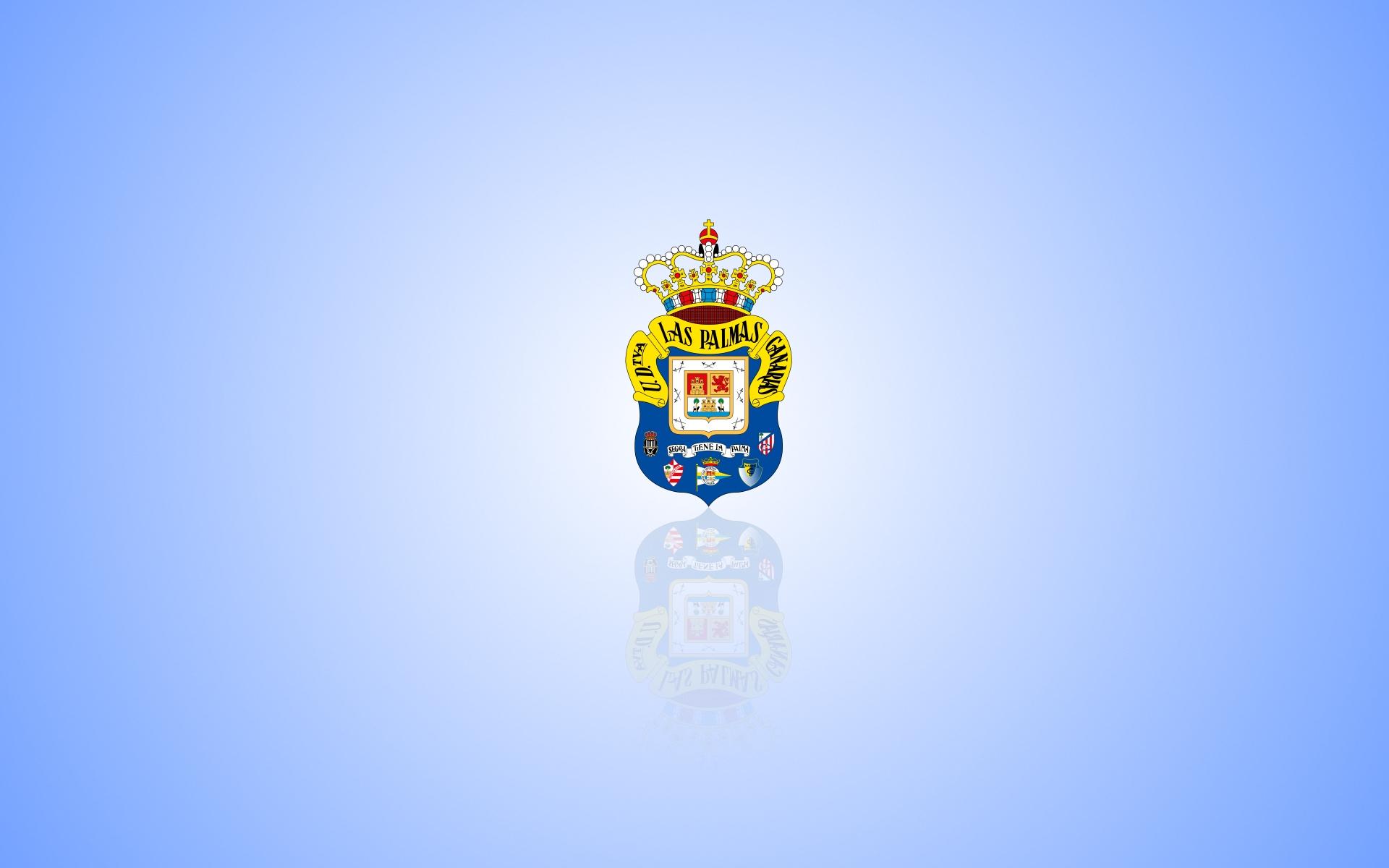 ud las palmas � logos download