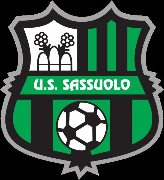 US Sassuolo logo, logotype