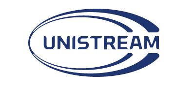 Unistream logo