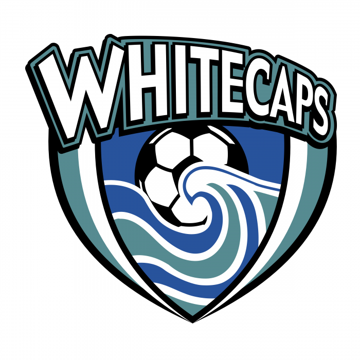 Vancouver Whitecaps Football Club logo