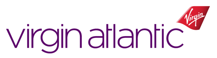 Virgin Atlantic logo, logotype