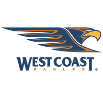 West Coast Eagles FC logo