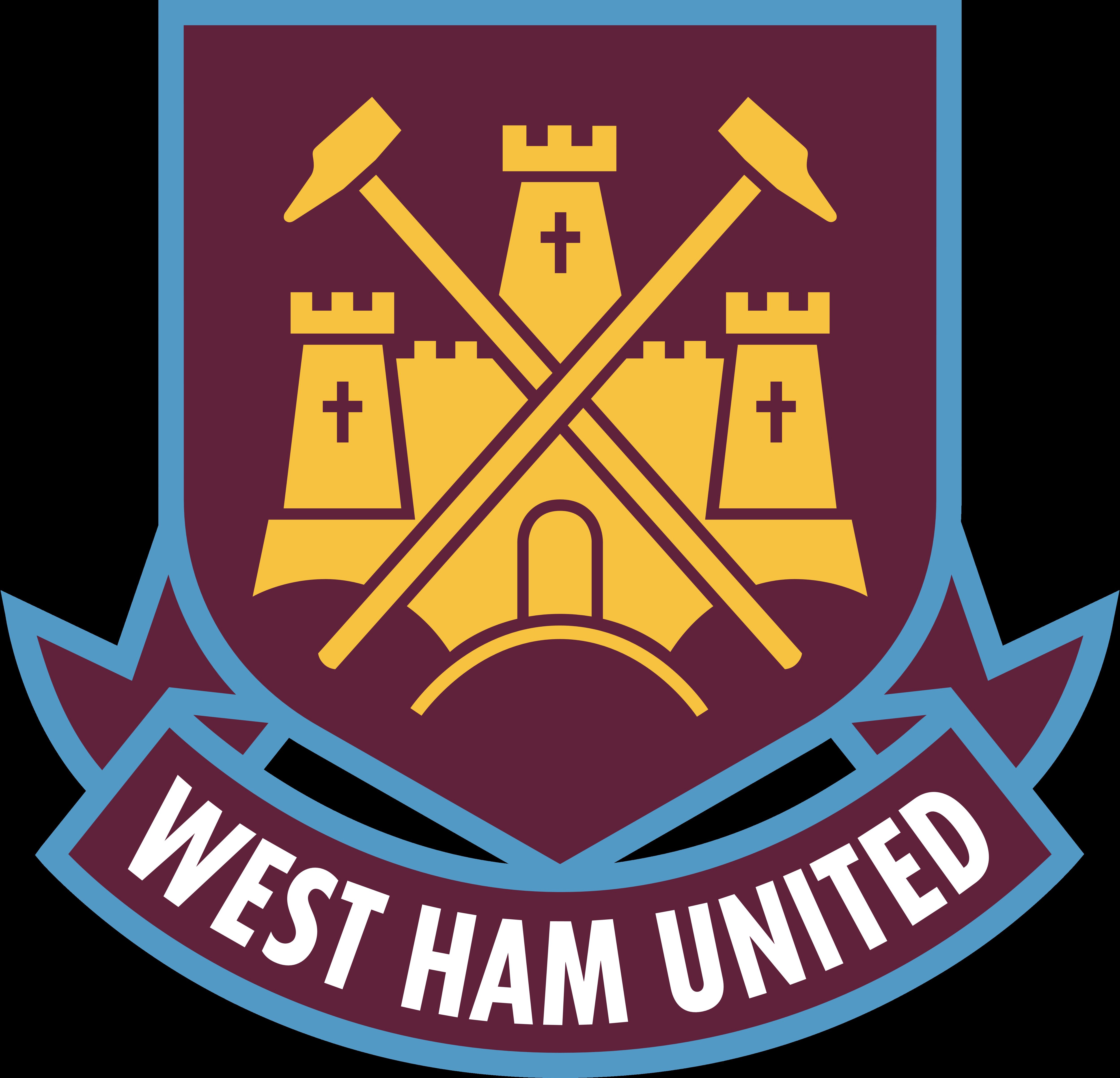 West Ham United Logos Download