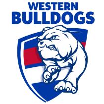 Western Bulldogs FC logo