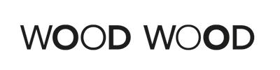 Wood Wood logo, logotype