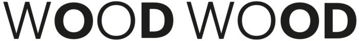 Wood Wood wordmark