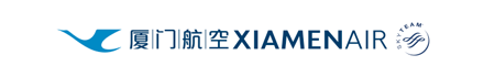 XiamenAir logo - Skyteam