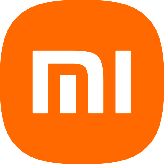 Xiaomi Logo 2021