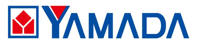 Yamada Denki logo, logotype