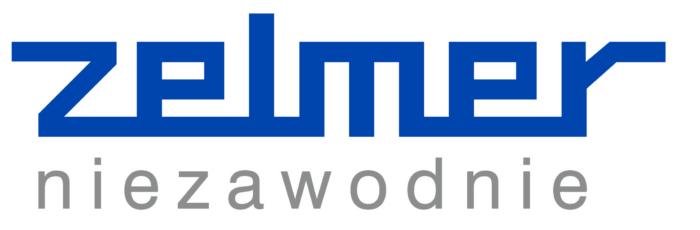 Zelmer logo, logotype
