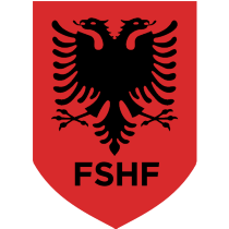 Albania national football team logo