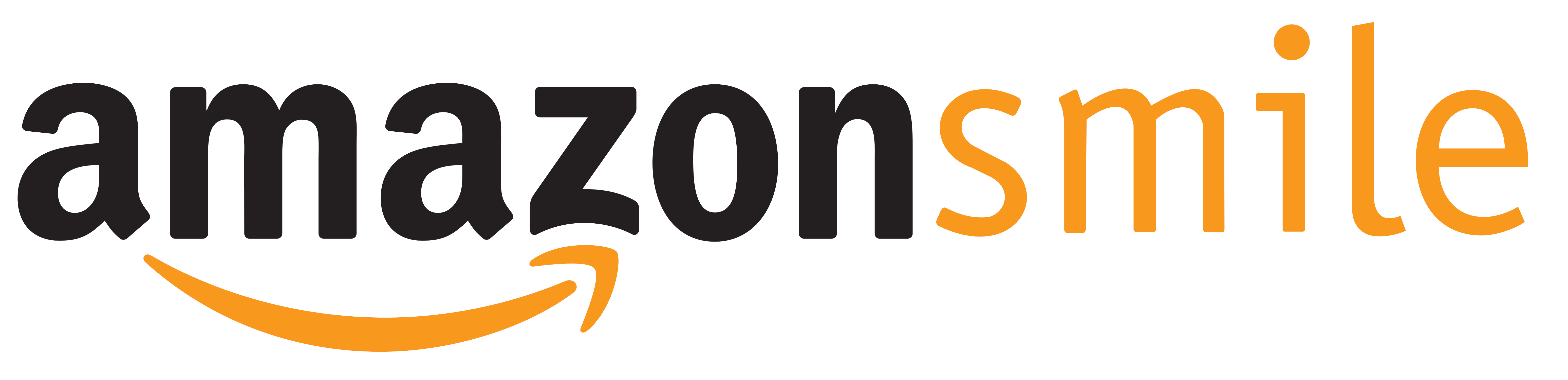 Amazon Smile Logos Download