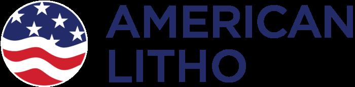 American Litho logo