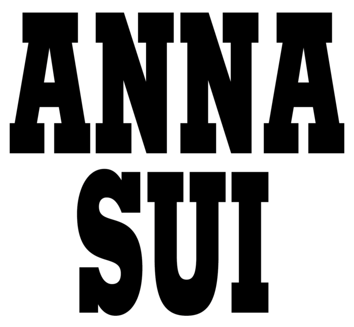 Anna Sui logo, logotype