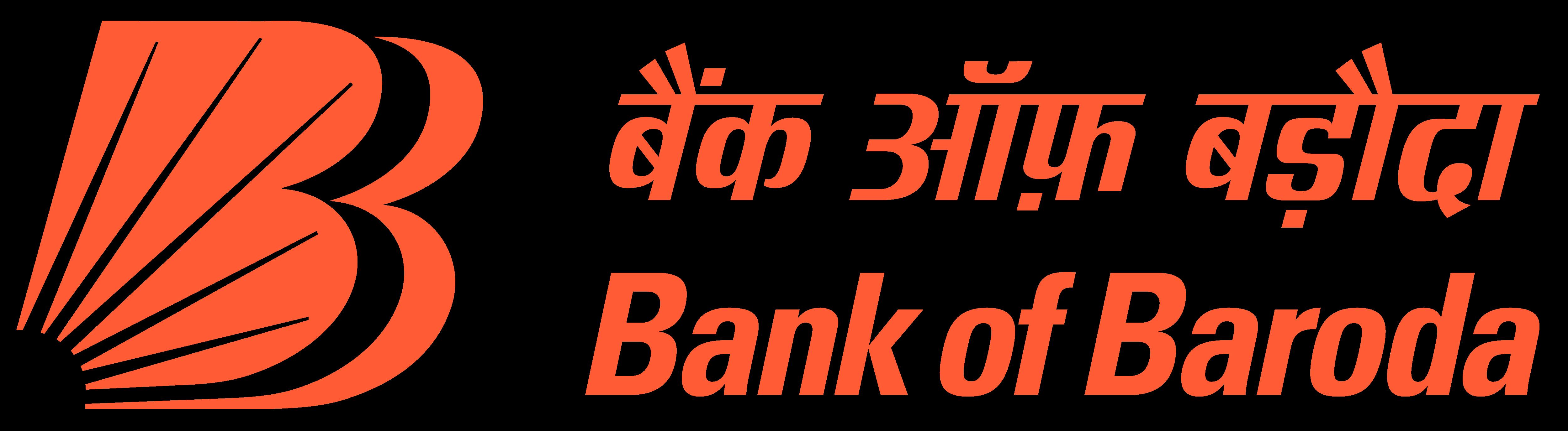 bank of baroda � logos download