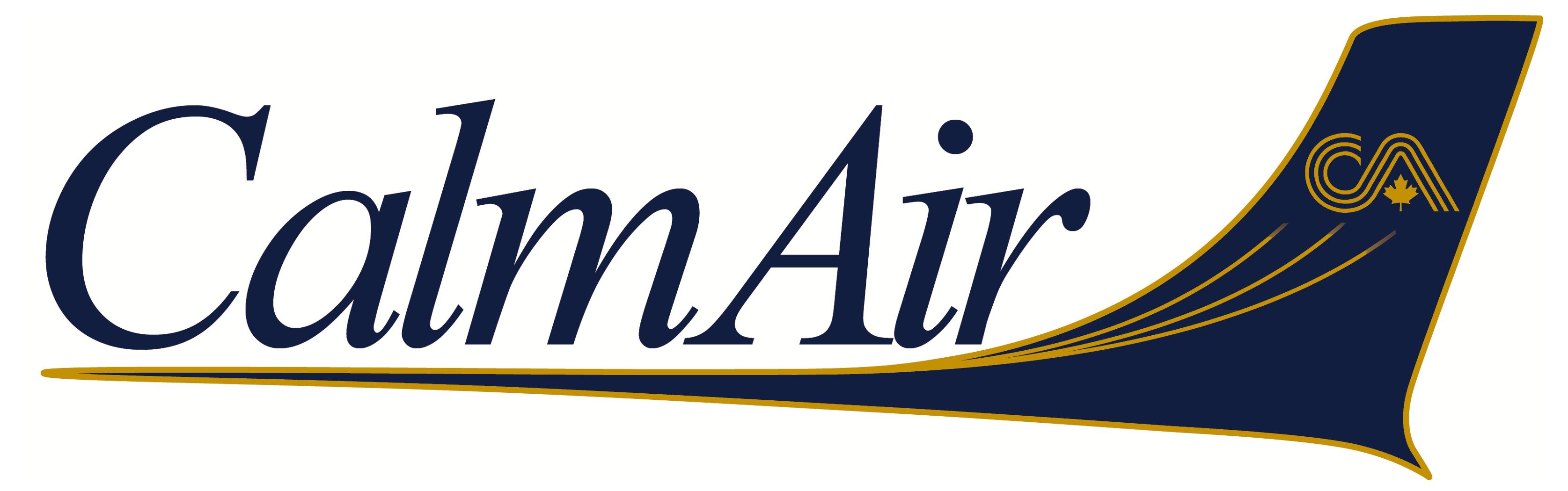 Calm Air Logos Download