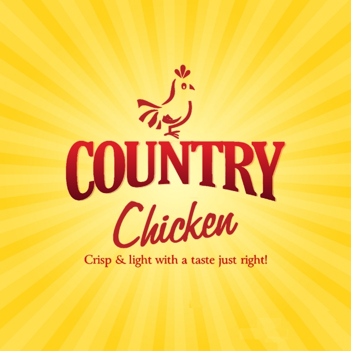 Country Chicken logo
