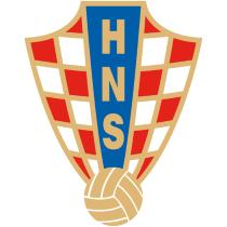 Croatia national football team logo