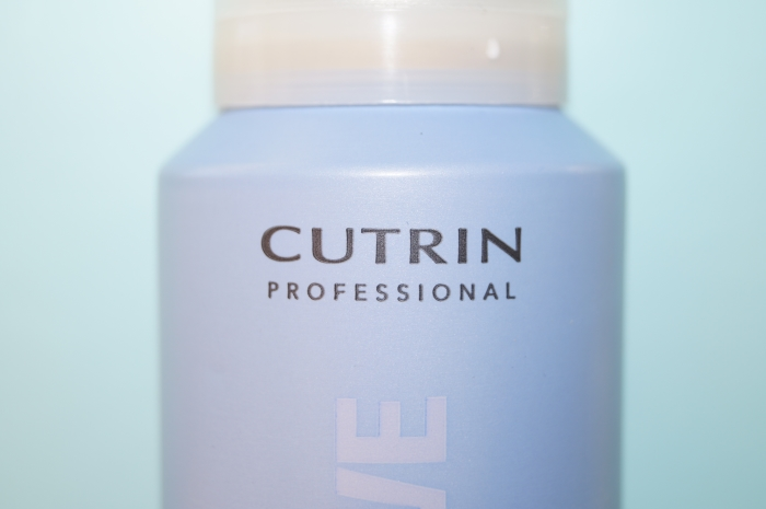 Cutrin Pofessional photo, logo