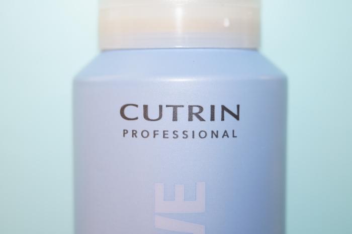 Cutrin Pofessional photo, logo