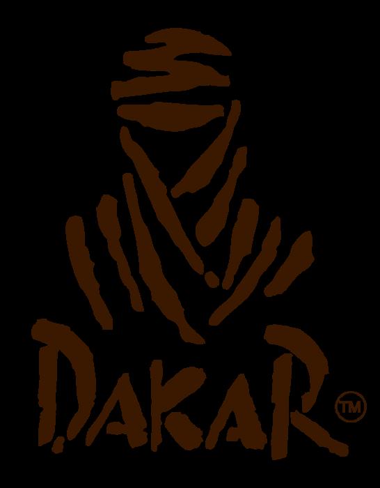 Dakar Rally Raid logo, logotype, emblem
