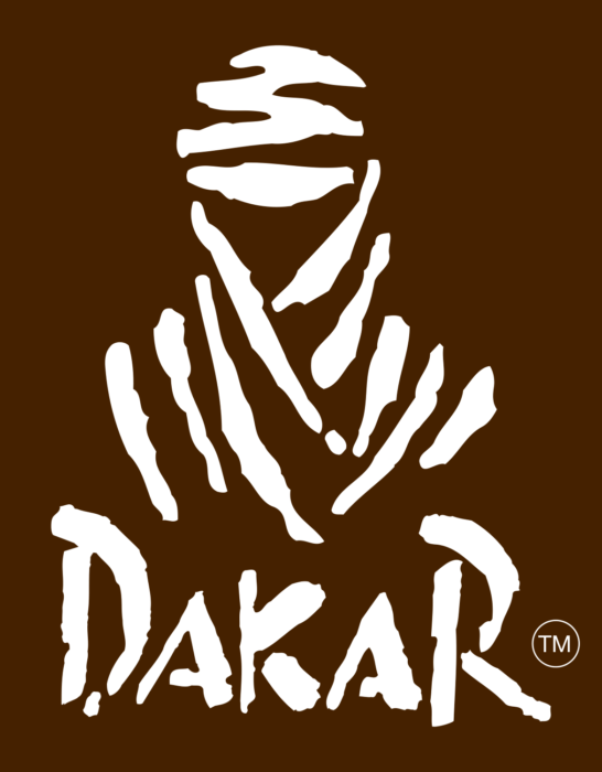 Dakar Rally logo