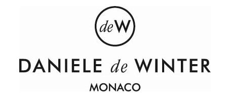 Dew, Daniele De Winter Monaco logo