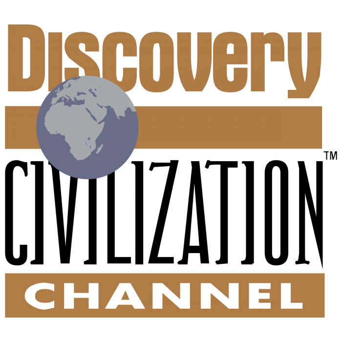 Discovery Channel logo civilization