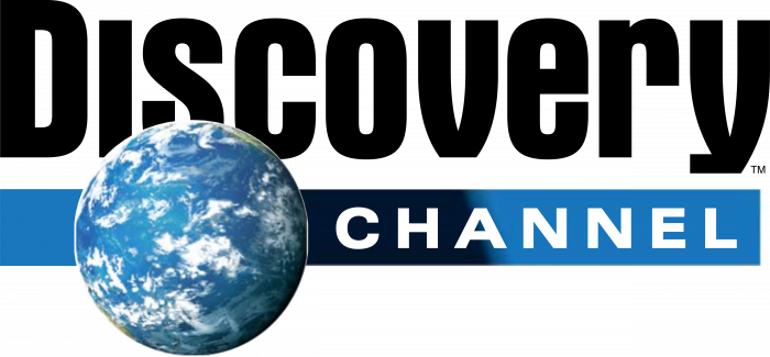 Discovery Channel logo colored