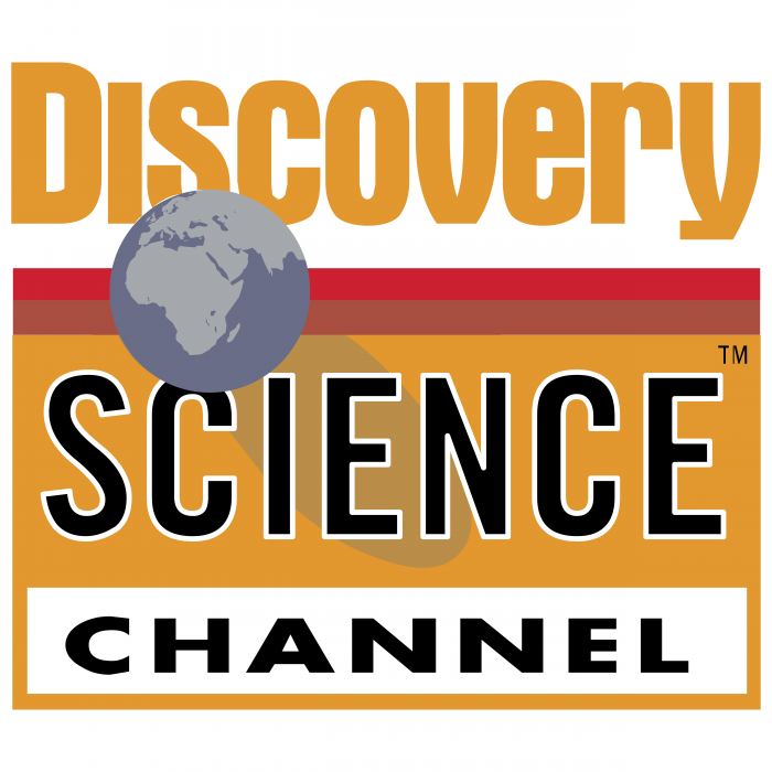 Discovery Channel logo science