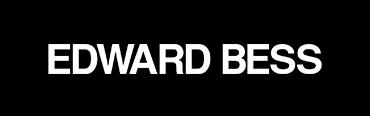 Edward Bess logo, black