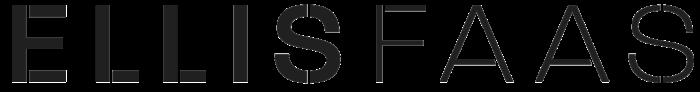 Ellis Faas logo