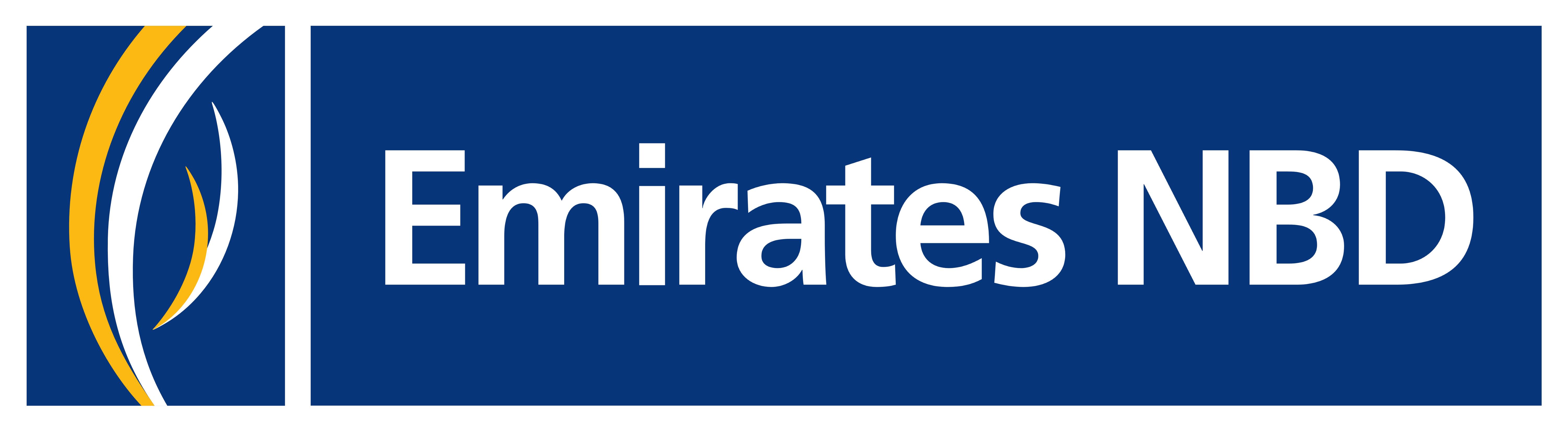 emirates nbd � logos download