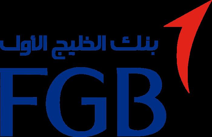 FGB logo, First Gulf Bank