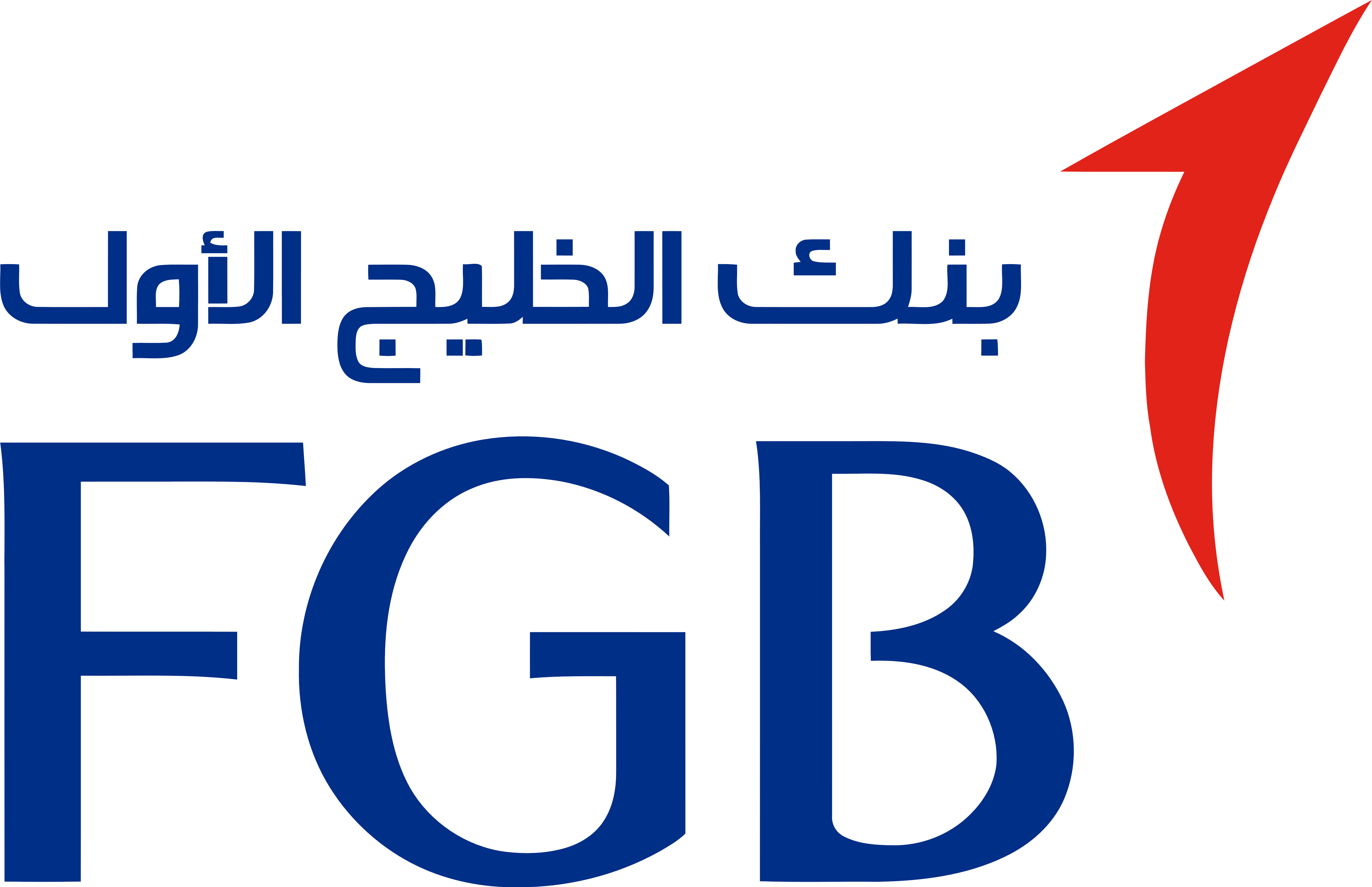Fgb Bank First Gulf Bank Logos Download