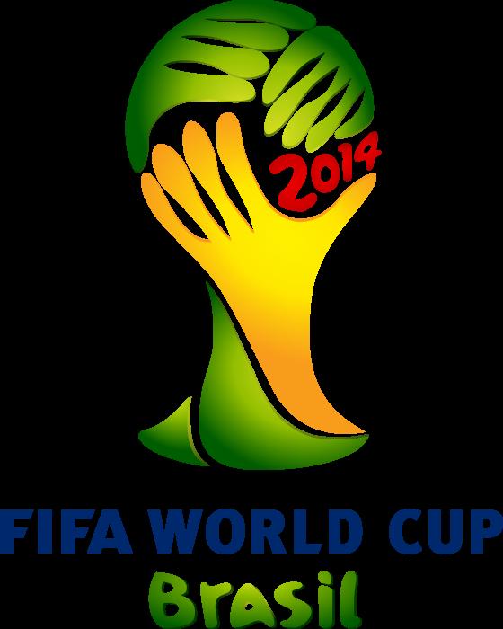 FIFA World Cup 2014 Brasil logo