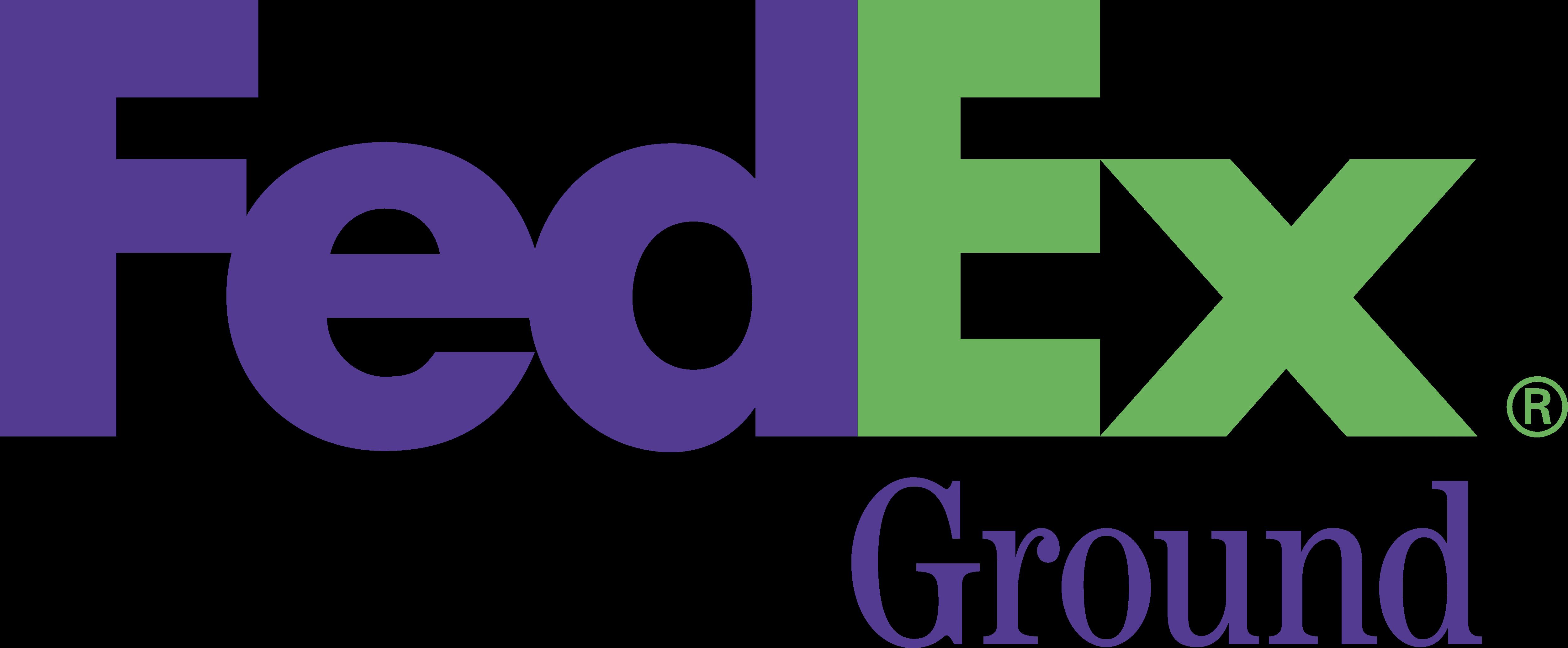Fedex Ground Logo Png