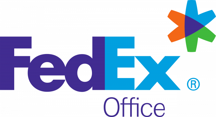 FedEx Office logo colored