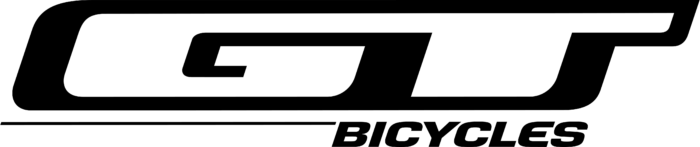 GT Bicycles logo, black