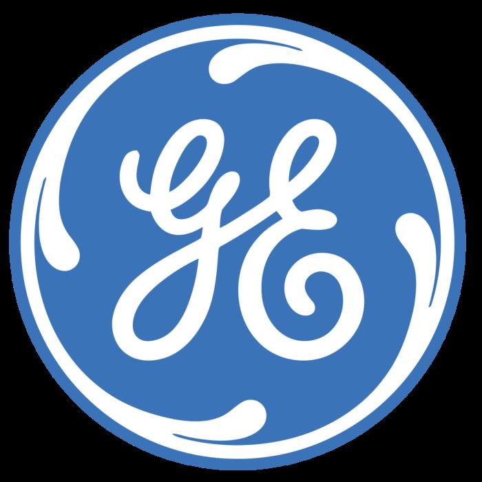 General Electric logo, GE