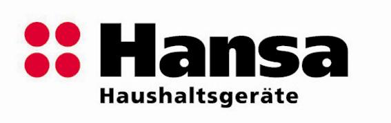 Hansa logo, logotype, emblem