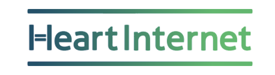 Heart Internet logo